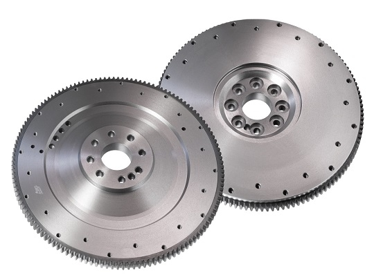 Solid Flywheel Conversions