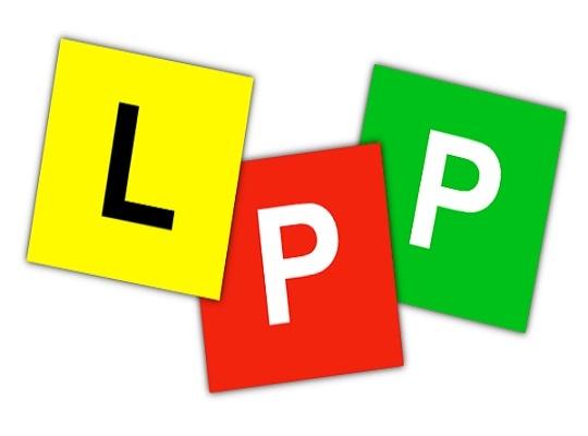 L & P Plates