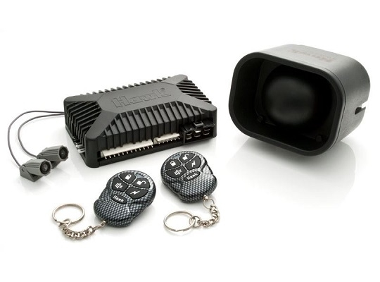 Alarms Immobilisers & Trackers