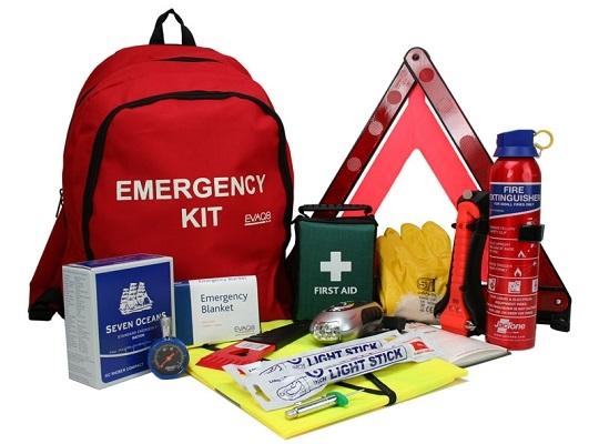 Emergency & Breakdown