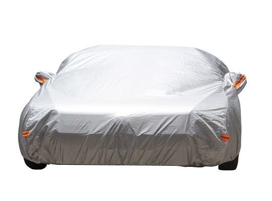 Complete Car Covers