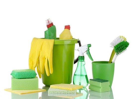 Professional Cleaning Accessories