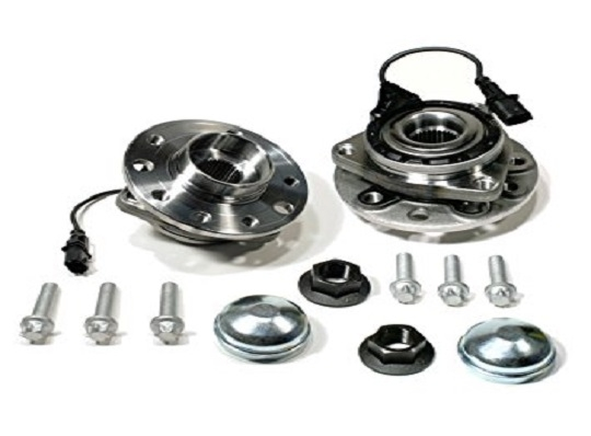 Wheel Bearings & Hubs