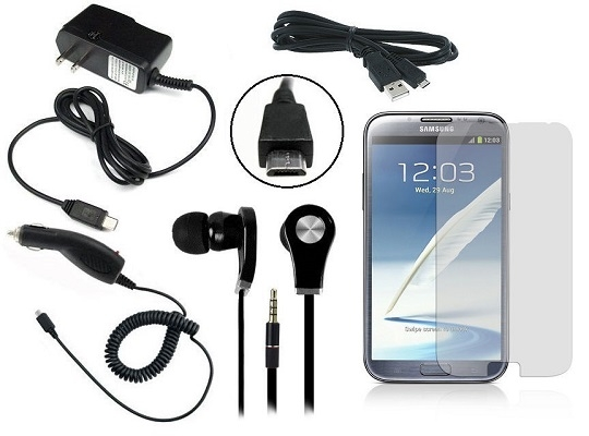 Mobile Phone & Bluetooth Accessories