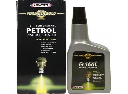 Petrol System Additives