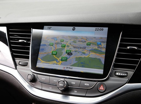 Satellite Navigation & GPS
