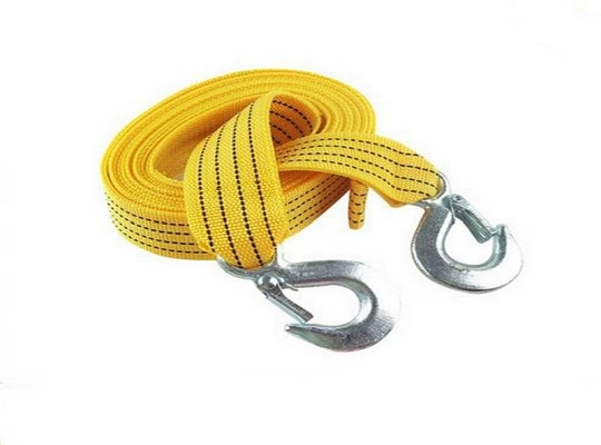 Tow Ropes & Poles