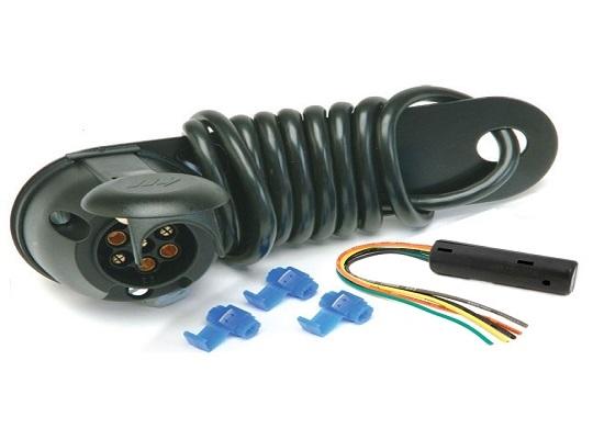 Towbar Electric Kit