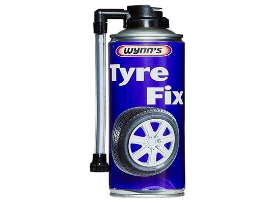 Tyre Foam
