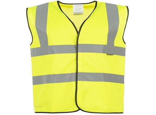 Hi Visibility Vests