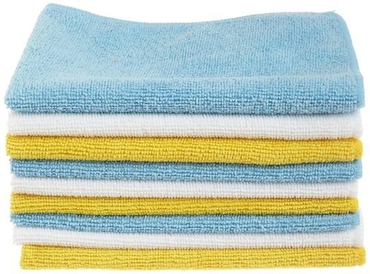 Microfibre Cloths & Drying Towels
