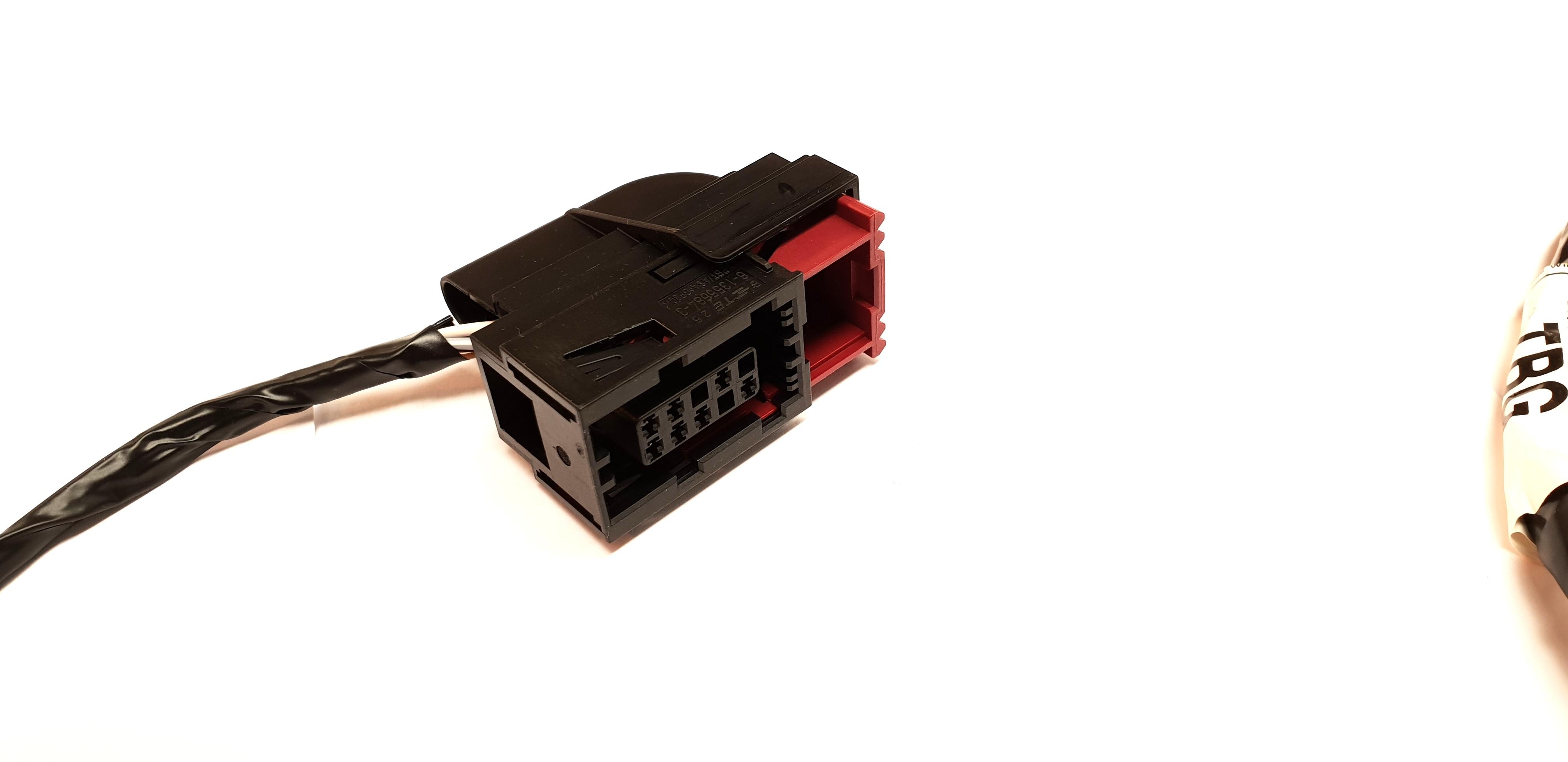 Vauxhall Wiring Harness Repair Kit