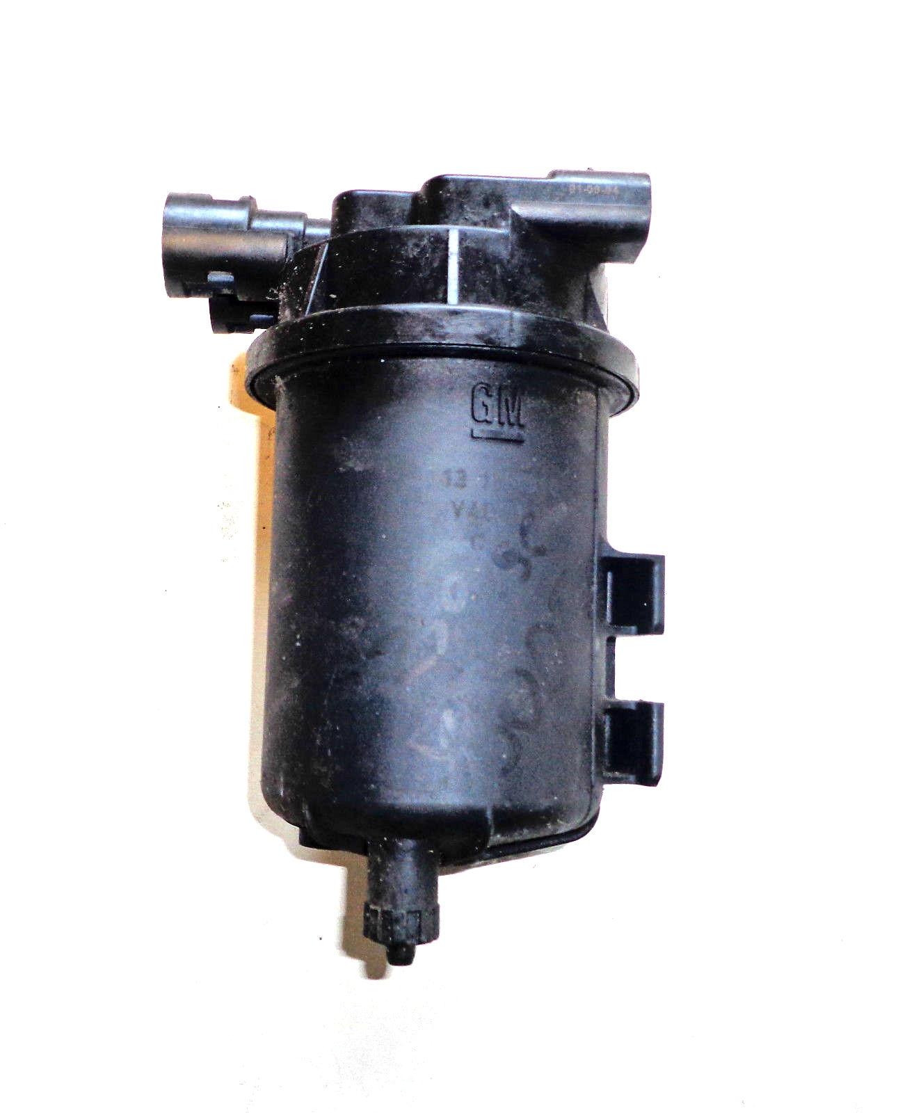 Genuine Vectra Signum Y30dt Fuel Filter Housing 13165310 Ebay 05 Dodge Diesel Vauxhall