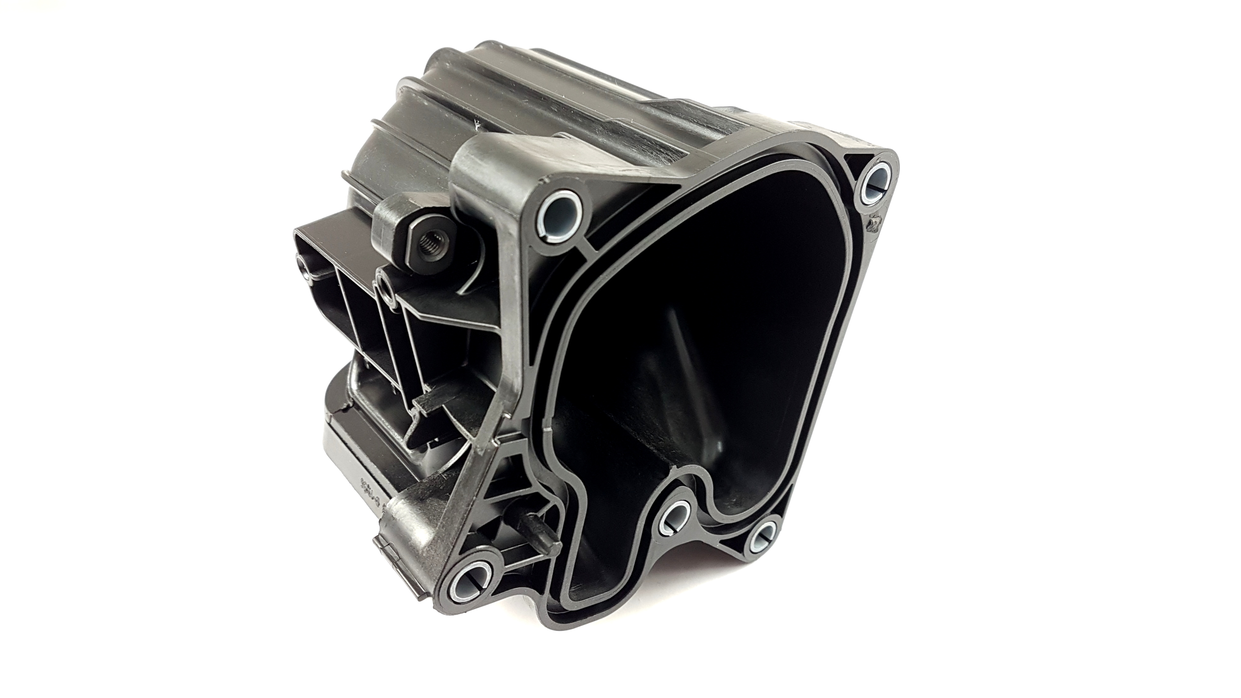 VAUXHALL ASTRA 2.0 DIESEL ORIGINALE VALVOLA EGR Cooler Kit di riparazione 55590953