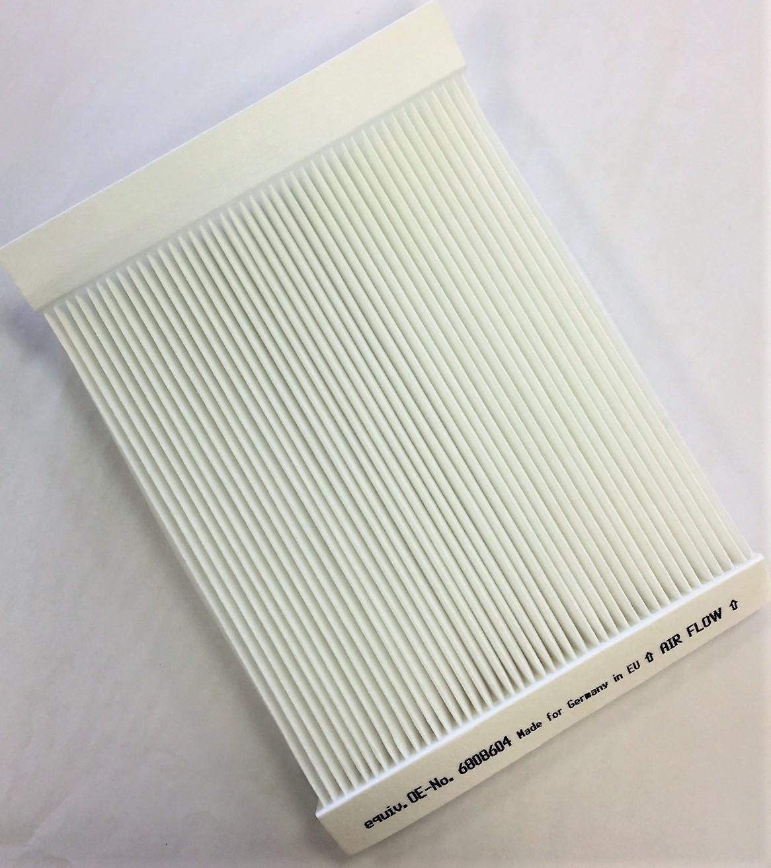 Cabin Filter 03 to 10 Bosch 6808604 93174800 New VAUXHALL MERIVA A 1.3D Pollen