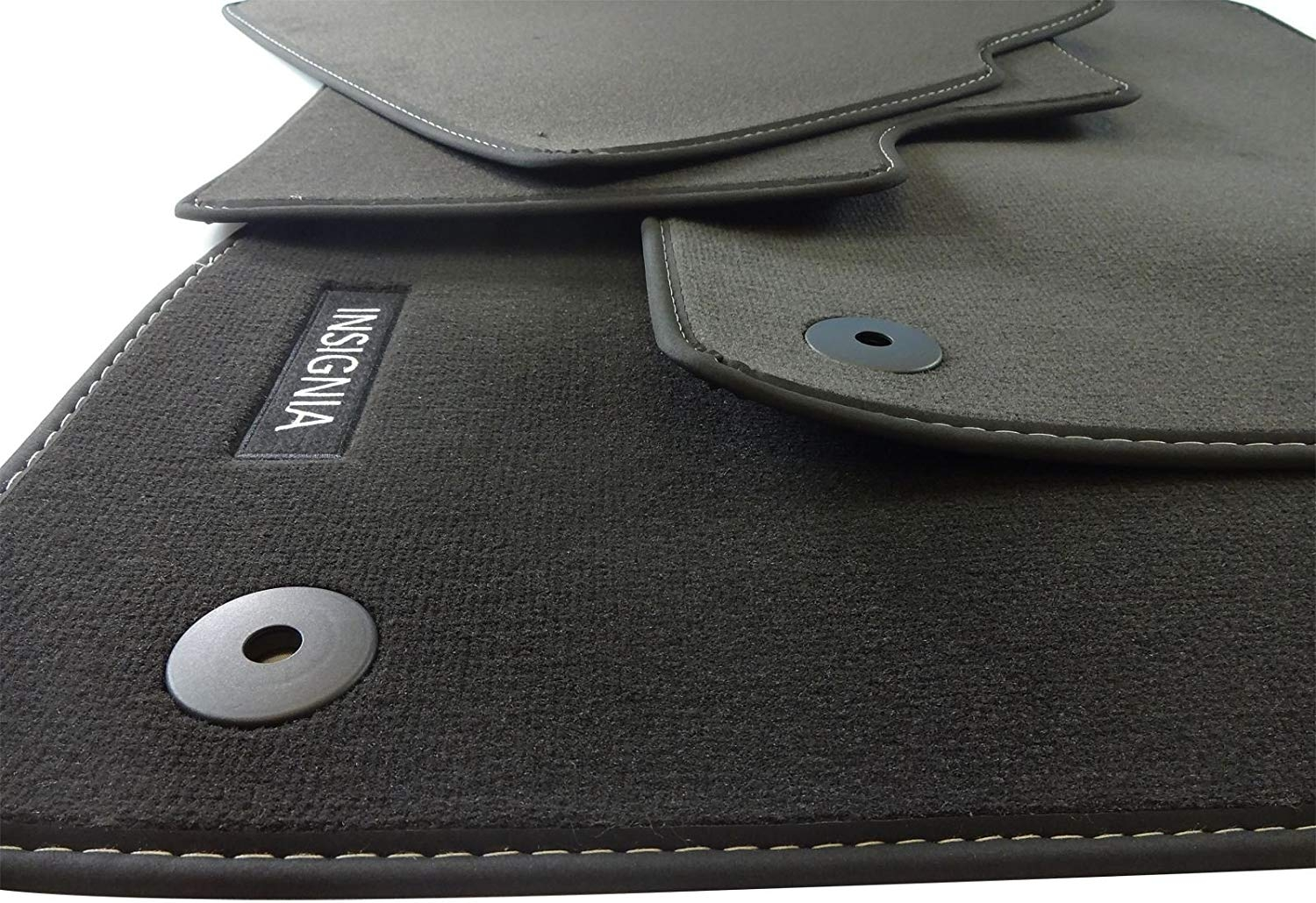 HEAVY DUTY BOOT LINER COVER PROTECTOR MAT FOR VAUXHALL INSIGNIA VX LINE 09-