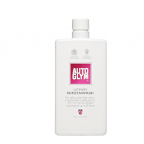 Vauxhall Autoglym Ultimate Screen Wash 500ml - Concentrate AGSCR500 at Autovaux Genuine Vauxhall Suppliers
