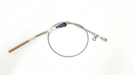 Brakeworld Left Side Hand Brake Cable