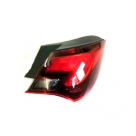 Vauxhall Genuine Vauxhall Drivers Side Rear Quarter Panel Lamp 13386255 at Autovaux Genuine Vauxhall Suppliers
