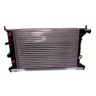 Vauxhall Vauxhall Vectra B Engine Cooling Radiator - Automega Part 90499823 at Autovaux Genuine Vauxhall Suppliers