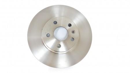 Automega Single Front Brake Disc 120068510
