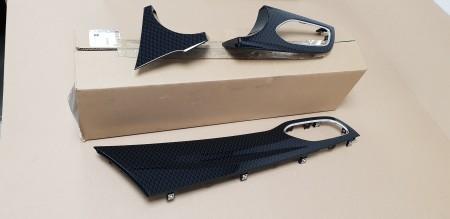 13481361 Astra K Instrument Panel Moulding Kit - Genuine ...