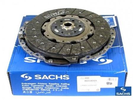 Sachs Clutch Kit 3000970055