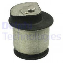 Vauxhall Delphi Rear Lower Axle Beam Mounting Bush TD1154W at Autovaux Genuine Vauxhall Suppliers