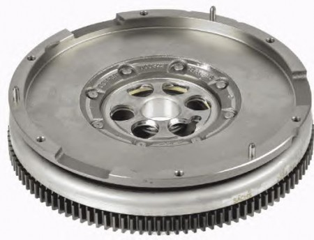 Sachs Dual Mass Flywheel
