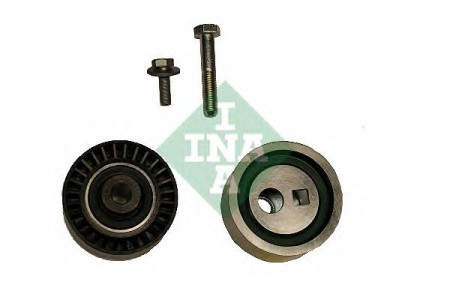 Pulley Kit, timing belt