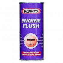 Vauxhall Wynns Engine Flush For Petrol And Diesel Engines 425 ml 51265 at Autovaux Genuine Vauxhall Suppliers