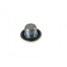 Vauxhall Automega Oil Sump Pan Drain Plug M14 130097610 96023264 at Autovaux Genuine Vauxhall Suppliers