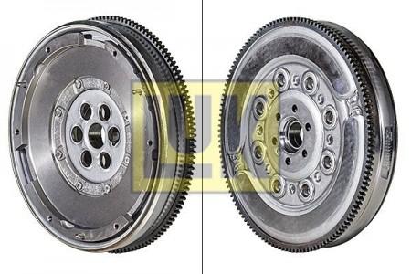 LuK 415050510 Dual Mass Flywheel 55564555