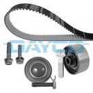 Vauxhall Dayco KTB531 Timing Belt Kit 93196791 at Autovaux Genuine Vauxhall Suppliers