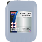 Vauxhall Granville Hypalube Semi Synthetic Oil 5/30 - 20 Ltr GR0427 at Autovaux Genuine Vauxhall Suppliers