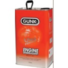 Vauxhall GUNK Engine Degreaser Brush On - 5 Litre 734 at Autovaux Genuine Vauxhall Suppliers