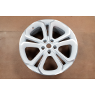 Vauxhall Genuine Vauxhall Astra J 8J x 19 White Alloy Road Wheel 13404752 at Autovaux Genuine Vauxhall Suppliers