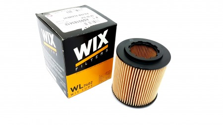 Wix Filters Diesel Oil Filter