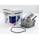 Vauxhall Wahler 4183.92D Coolant Thermostat And Housing 92C  95517664 at Autovaux Genuine Vauxhall Suppliers