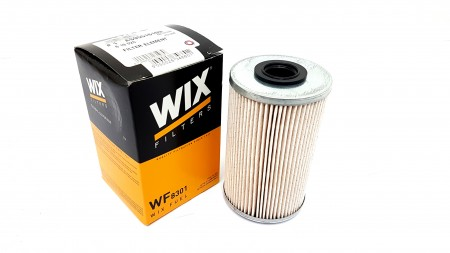 Wix Diesel Filter Element