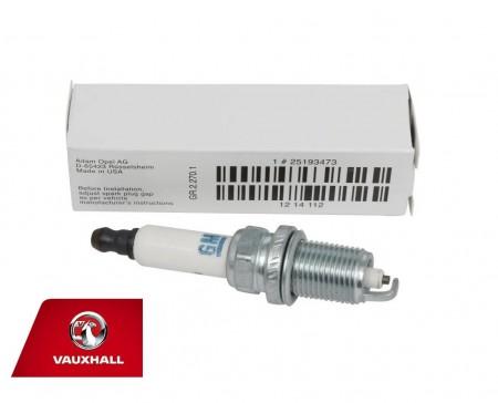Genuine Vauxhall Spark Plug