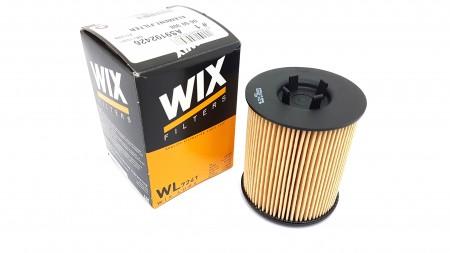 Wix Element,Filter