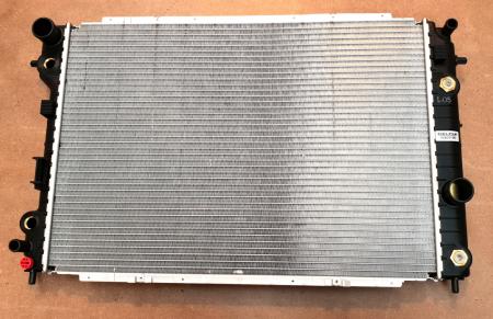 Vauxhall Omega B Engine Cooling Radiator - Delphi Part