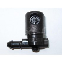 Vauxhall Genuine Vauxhall Windscreen Washer Nozzle Right Hand 12782509 at Autovaux Genuine Vauxhall Suppliers