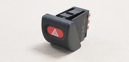 Vauxhall Astra F Hazard Warning Switch