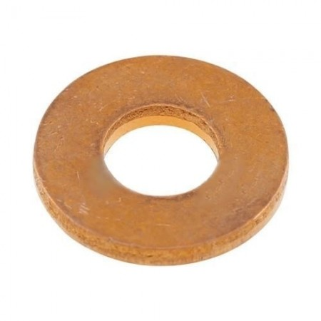 Genuine Vauxhall Fuel Injector Seal Ring