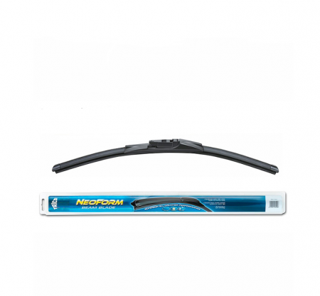 Drivers Side Wiper Blade 660mm Long