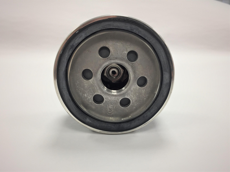 Genuine Vauxhall Vivaro Screw On Oil Filter