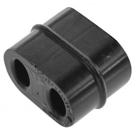 Exhaust Pipe Rubber Damper Ring