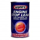 Vauxhall Wynns Engine Stop Leak Petrol And Diesel Engines 325ml 50664 at Autovaux Genuine Vauxhall Suppliers